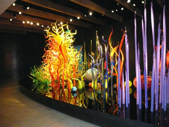 Chihuly Collection : a wonderland of glass