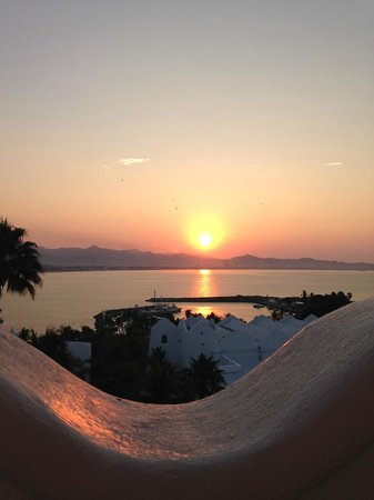 Las Hadas By Brisas: wake up to this view! room 1506.