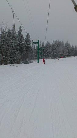 Station de Ski du Lac Blanc : Télésiège