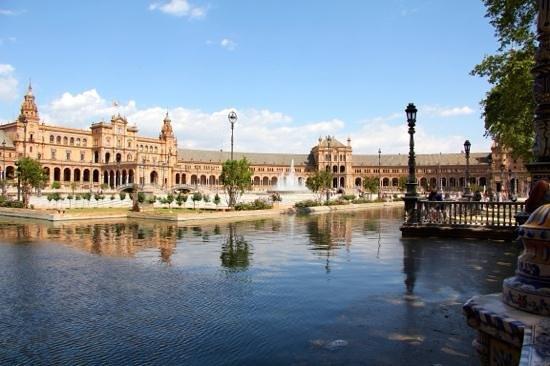 Seville Concierge: Andalousie 2013