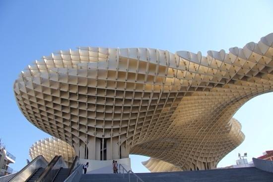 Seville Concierge: seville 2013