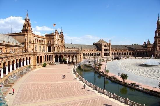Seville Concierge: seville2013