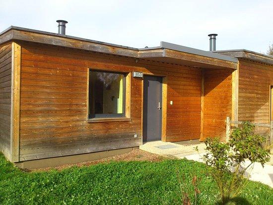 Center Parcs - Domaine des Trois Forets : Cottage