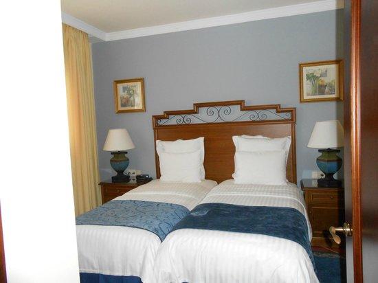 Marriott's Playa Andaluza: Second Bedroom