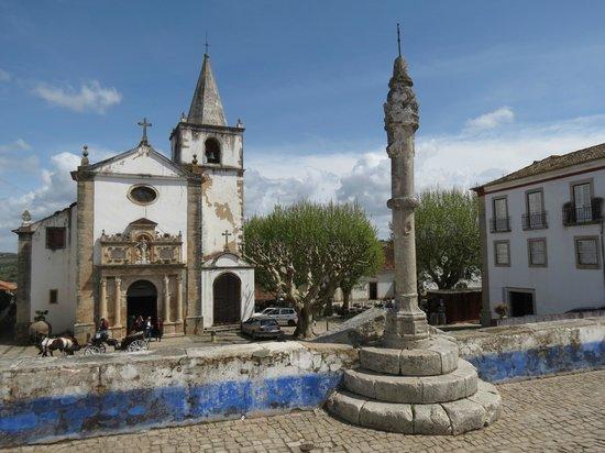 Santa Maria Church: Igreja