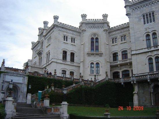 Museo Storico del Castello di Miramare: miramare castle