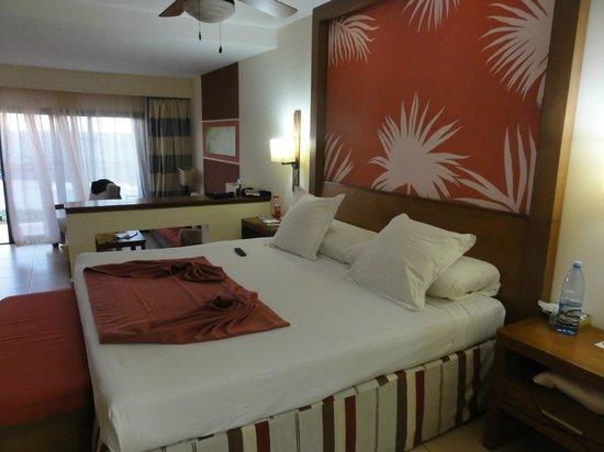 Melia Buenavista: Room