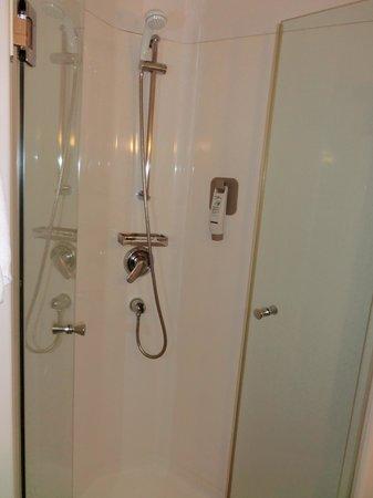 ibis styles Ambassador Seoul Gangnam : No Bathtub