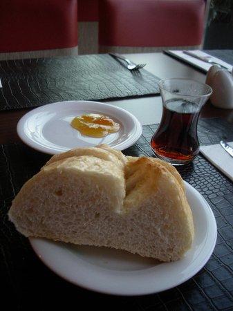 Hilton Garden Inn Sanliurfa: My breakfast