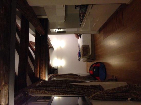 Al Redentore di Venezia : Camera 206. Secondo piano