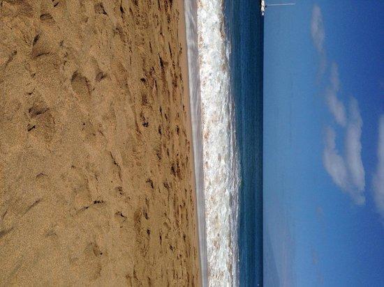 Ka'anapali Beach: Kaanapali Beach