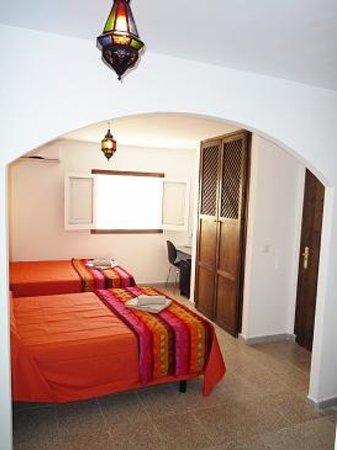 Hostal Casa Justa: room 2x2 bis