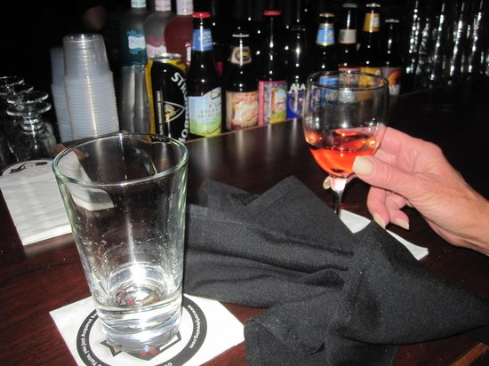 Mustang Tavern : HAPPY HOUR BEVERAGES $1 off