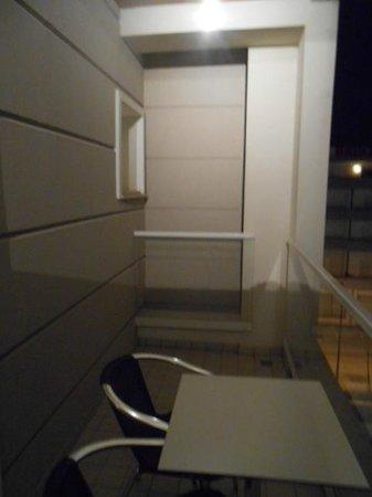 Ambasciatori Hotel: Camera -particolare-