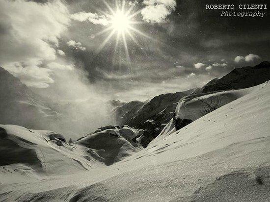 Affittacamere I Picchi : Foto di un amico
