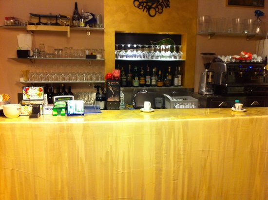 Niro' Cafe
