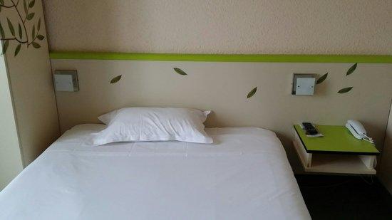 Hotel Marin: Single room