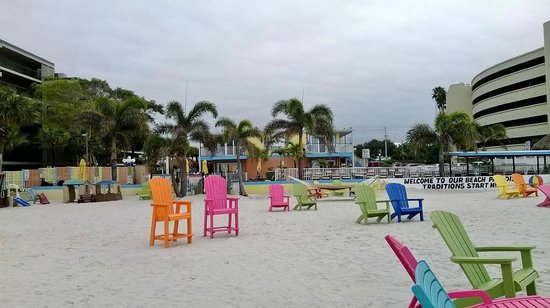 Plaza Beach Hotel - Beachfront Resort : hotel