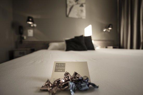 Hotel Solana Inter Hotel