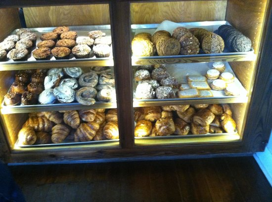 More Goodies Picture Of Bakery Lorraine San Antonio