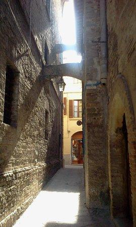 Museo di Bevagna : 10