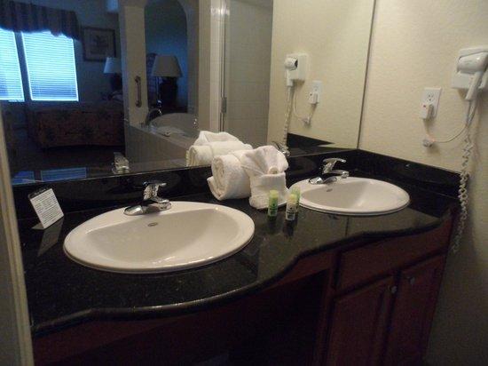 Lake Buena Vista Resort Village & Spa: Un sueño!