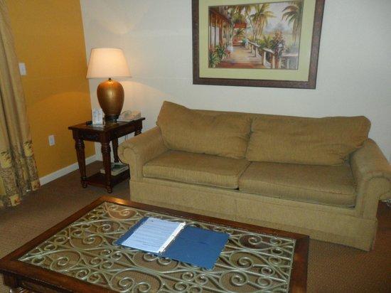 Lake Buena Vista Resort Village & Spa: Cómodo