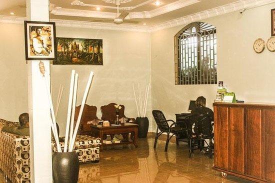 Bayon Shadow Villa : Bayon Shadow Guest House