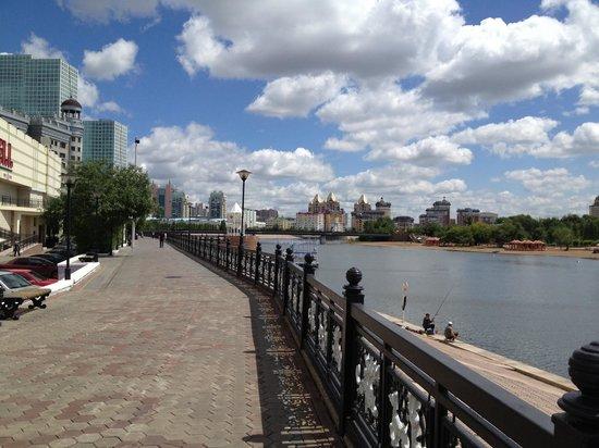 Kazajistán: Astana
