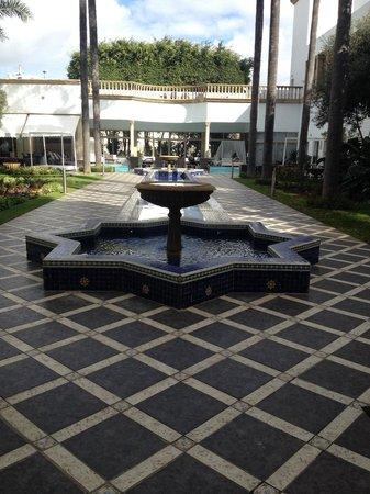 Hotel la Tour Hassan: 4