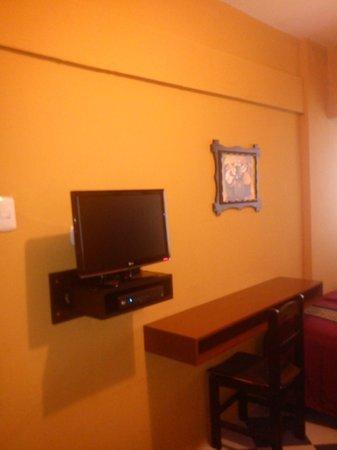 Kantu Inn - Machu Picchu : Double Room