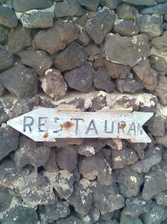 FuerteCharter: The best sign