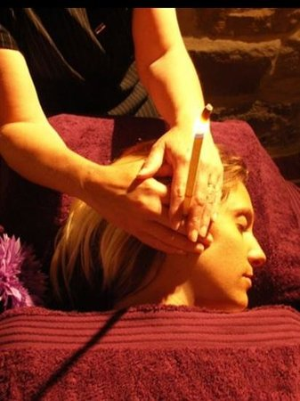 VJW Holistic Therapies