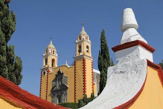 Asociacion de Guias Certificados de Puebla y San Andres Cholula