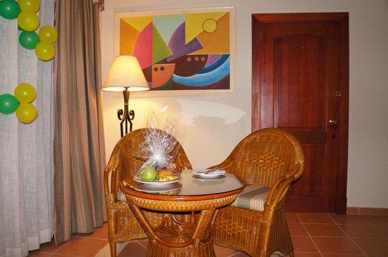 Grand Bahia Principe Turquesa: Grand Bahia Principe Premier