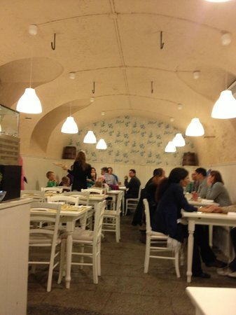 Fiore di Latte: Lovely atmosphere