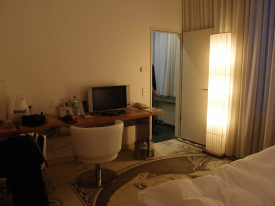 Park Plaza Wallstreet Berlin Mitte: Room