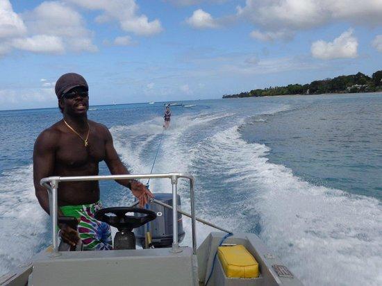 Aqua Tiger Watersports : Tony the Tiger 2