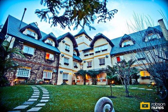 Hotel Pousada Le Chateau
