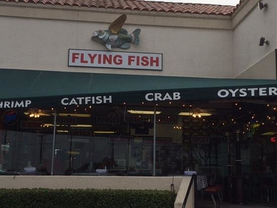 flying fish addison menu prices restaurant reviews