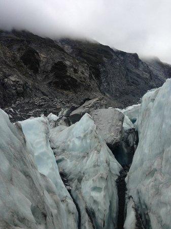 Franz Josef Glacier Guides: Franz Josef