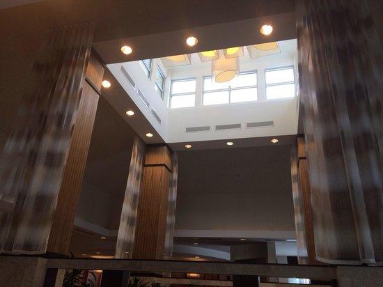 Hilton Garden Inn Denver Cherry Creek: Entrance