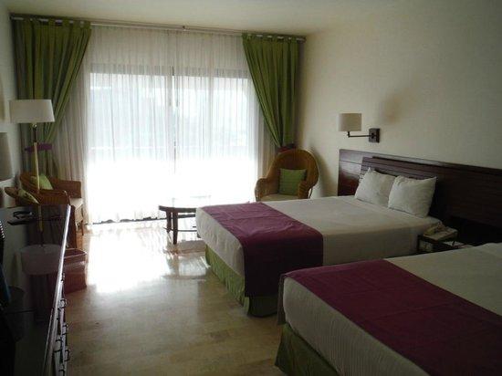 Meliá Puerto Vallarta All Inclusive: Room
