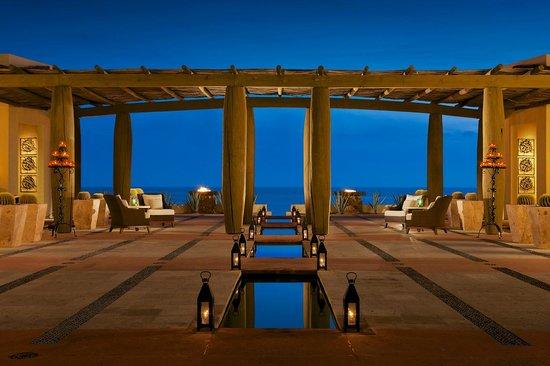 The Resort at Pedregal: Capella Entrace