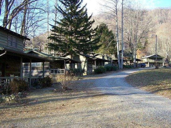Mountain Joy Cottages: Mountain Joy Cabins