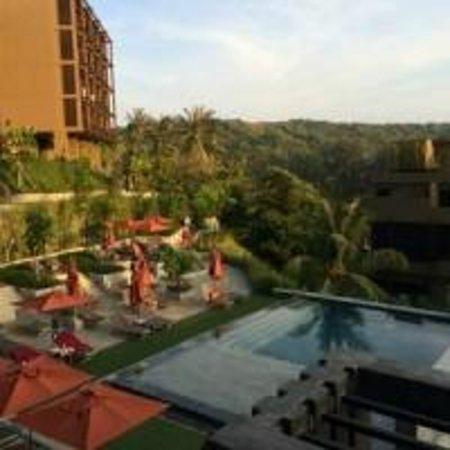 Sunsuri Phuket: 部屋からの眺め