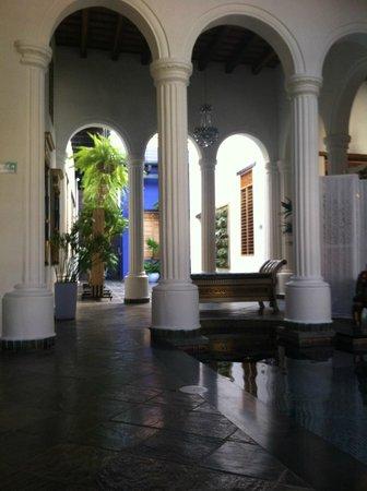 Casa de Leda - a Kali Hotel: Views from the pool