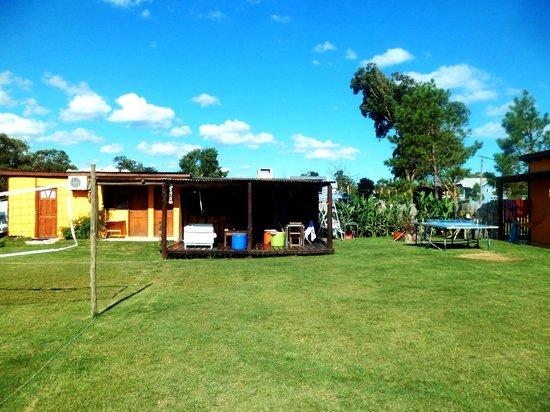 THC Hostel: El mejor lugar del Hostel (Barbacos)