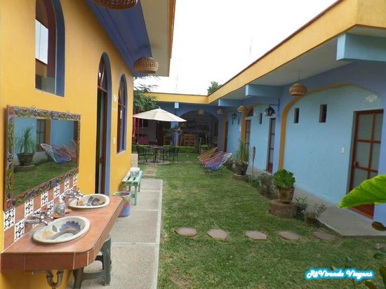 写真Azul Cielo Hostel枚