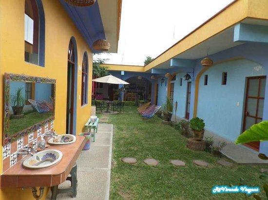 Azul Cielo Hostel照片